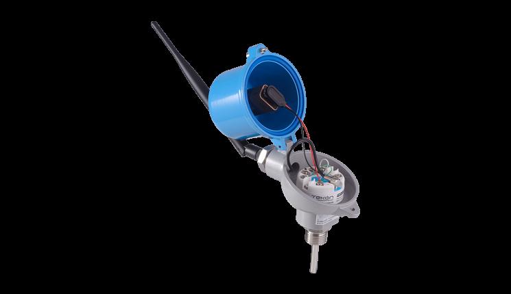 PLUS TWPH-1UT - Temperature Wireless Transmitter