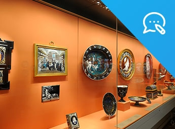 TEMPERATURE AND HUMIDITY MONITORING IN MUSEUMS - A STEP IN PREVENTIVE CONSERVATION
