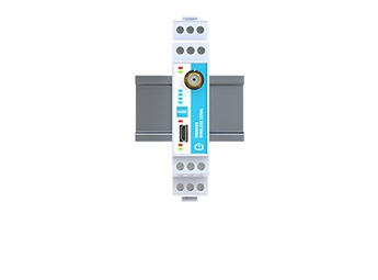 New product - WSM101 - Wireless Serial Module for DIN Rail