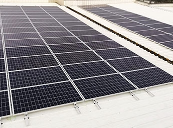 Photovoltaic panels - Monitoring of energy indicators