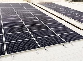 Painéis Fotovoltaicos - Monitorização de indicadores de energia
