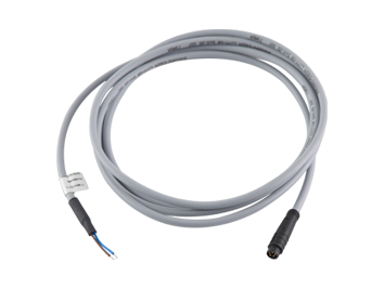 DUOS External Power Cable