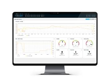 Tekon IoT Platform