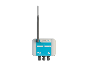PLUS TWP-2DI - WIRELESS TRANSMITTER