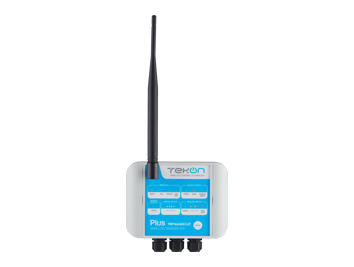 PLUS TWP-4AI4DI1UT - WIRELESS TRANSMITTER