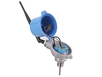 THW401 - IN HEAD Wireless Universal Temperature Transmitter