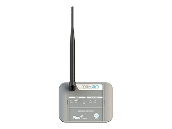 PLUS WRP001 Wireless Repeater 868 MHZ