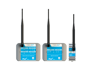 PLUS Wireless System