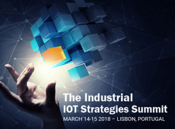 Industrial IoT Strategies Summit