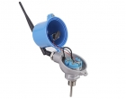 THW401 - IN HEAD Wireless Universal Temperature Transmitter 868 MHZ (A) / 2.4 gHZ (B)