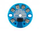 THM501 - PT100 Temperature Head Transmitter with Modbus RTU output