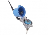 THW401 - IN HEAD Wireless Universal Temperature Transmitter 868 MHZ (A) / 2.4 gHZ (B)