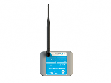 PLUS TWP4AI Wireless Transmitter 868 MHZ