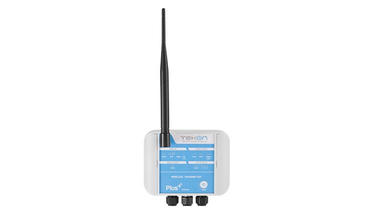 PLUS TWP4AI - Wireless Transmitter