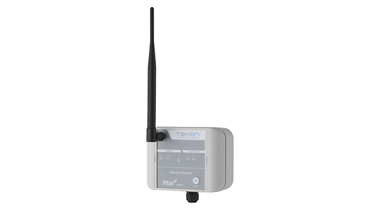 PLUS WRP001 - WIRELESS REPEATER